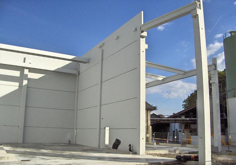 Eurobeton background produit panneau séparatifs beton