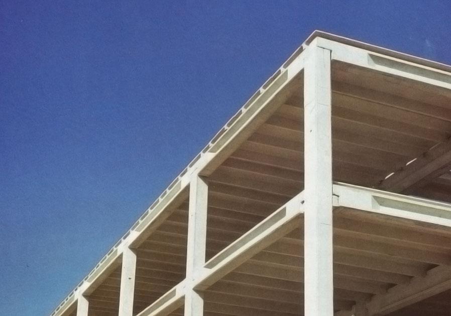 Eurobeton produit plancher béton plancher TT