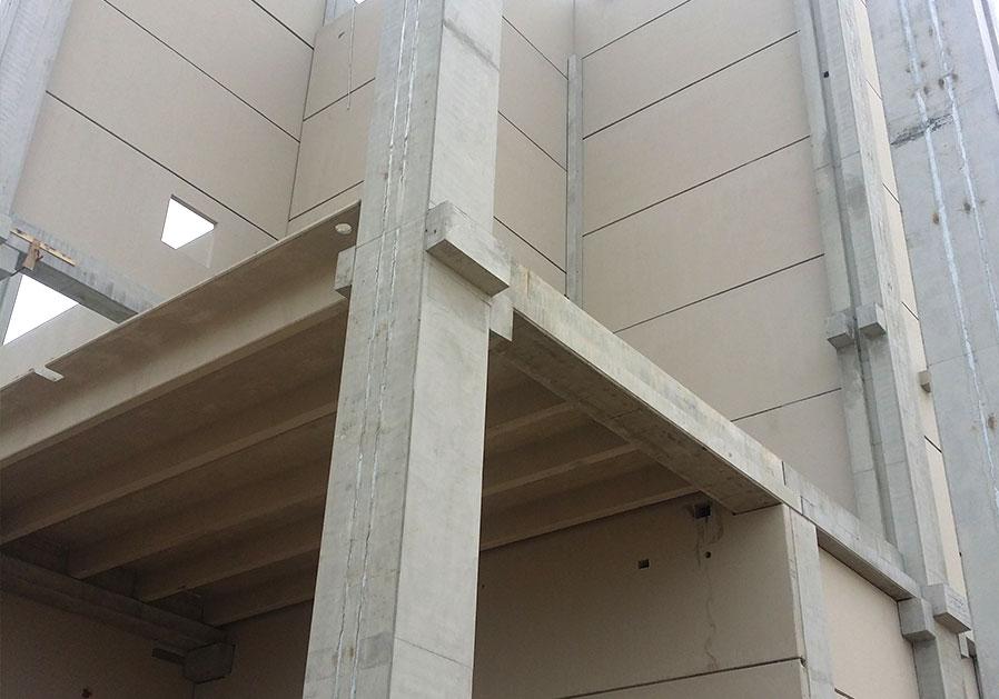 Eurobeton produit plancher béton